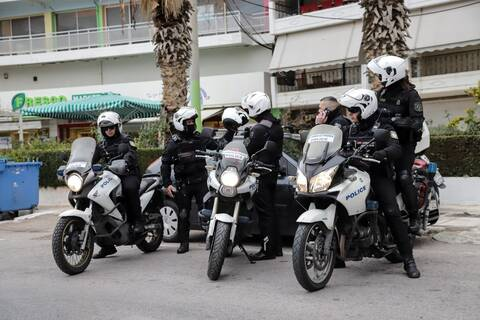 Γλυφάδα: Σύλληψη 24χρονου για διαρρήξεις και κλοπές από σπίτια
