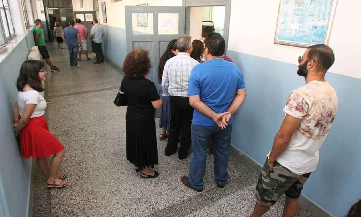 Εκλογές 2019 - Πού ψηφίζω: Πόσους σταυρούς βάζω για ευρωεκλογές, δημοτικές και περιφερειακές εκλογές