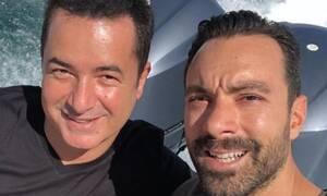 «Τορπίλη» στον ΣΚΑΪ: Τέλος το Survivor - Φεύγει ο Ατζούν Ιλίτζαλι