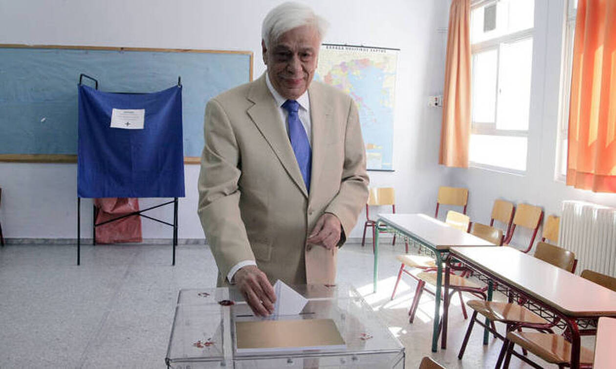 Εκλογές 2019: Τι ώρα και πού θα ψηφίσουν Παυλόπουλος, Τσίπρας και πολιτικοί αρχηγοί