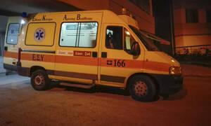 Νέο ατύχημα με γουρούνα στο Ηράκλειο: Τραυματίστηκε ζευγάρι (pics)