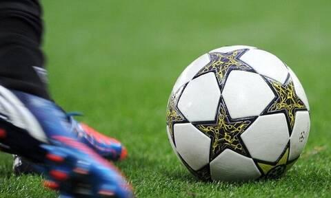 ΣΟΚ στο παγκόσμιο ποδόσφαιρο: Ακρωτηριάστηκε ο προπονητής της...
