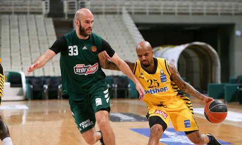 Basket League: Τα ζευγάρια των ημιτελικών, τζάμπολ την Τετάρτη! (photos)