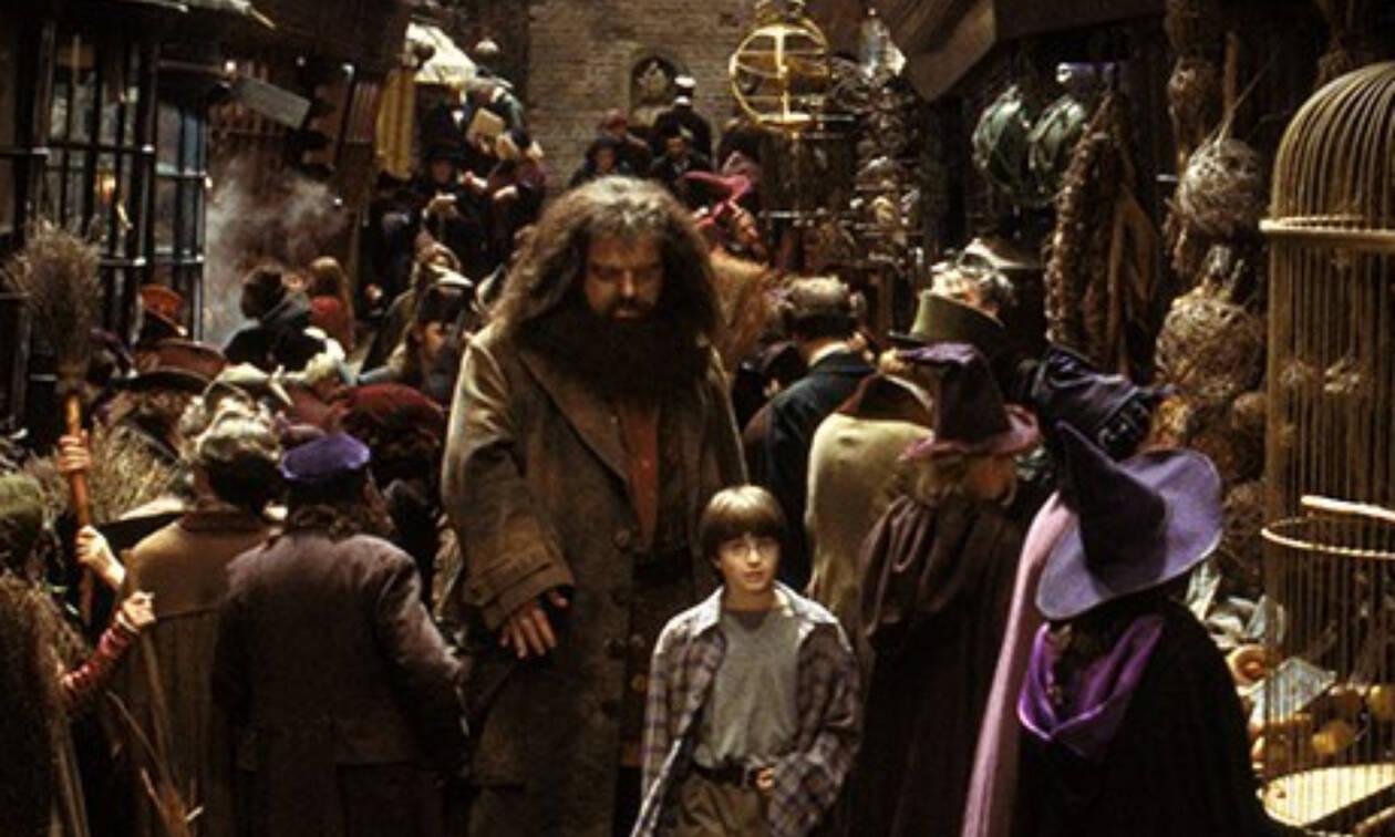 Harry Potter News: Η καλύβα του Hagrid υπάρχει και μπορείς να μείνεις σ' αυτή