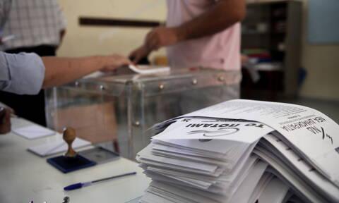 Δημοτικές εκλογές 2019 - Δήμος Παύλου Μελά: Χάθηκαν 86 σφραγίδες εφορευτικών επιτροπών