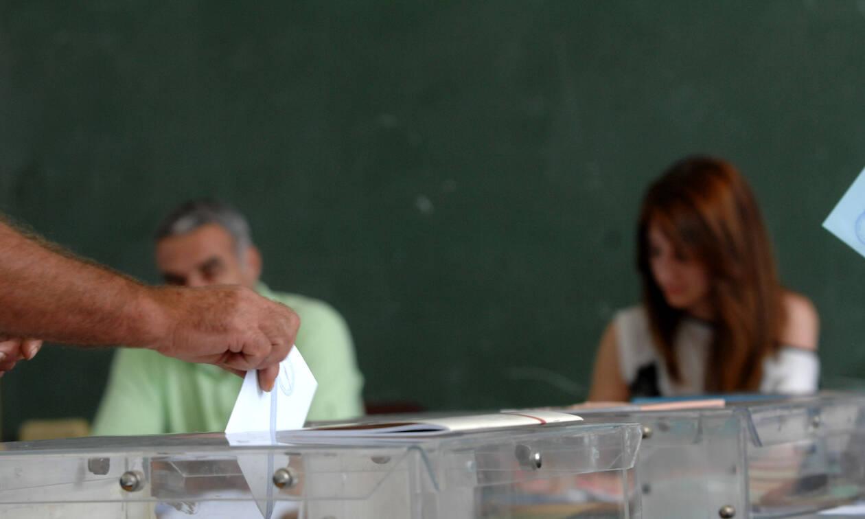 Δημοτικές εκλογές 2019: Τι ισχύει για όσους δεν πάνε να ψηφίσουν