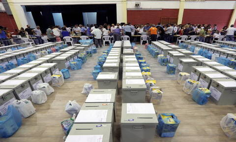 Ευρωεκλογές 2019 - Κύπρος: Ανοίγουν οι κάλπες για περισσότερους από 640.000 ψηφοφόρους