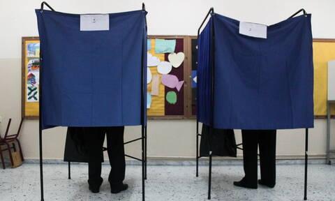 Eκλογές 2019: Όλα όσα πρέπει να γνωρίζετε στο «ραντεβού» με την κάλπη