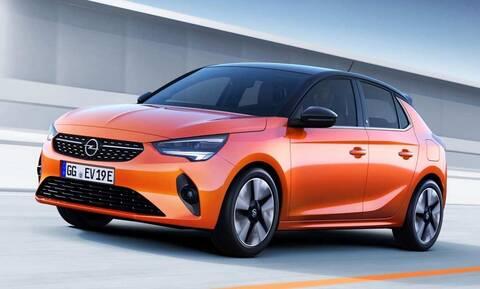 Νέο Opel Corsa-e: Με 136 ίππους και αυτονομία 330 χιλιόμετρα