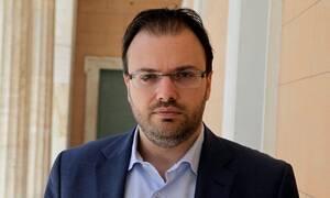 Στη Βέροια ψήφισε ο Θεοχαρόπουλος: «Σήμερα ο ελληνικός λαός αποφασίζει»