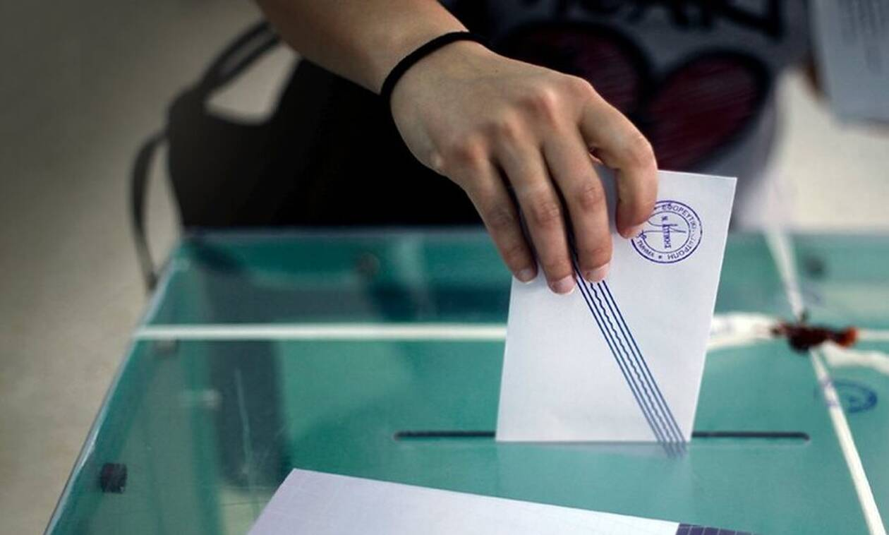 Εκλογές - Exit Polls 2019: Στις 12:00 το μεσημέρι το πρώτο κύμα των exit polls θα δείξει την τάση