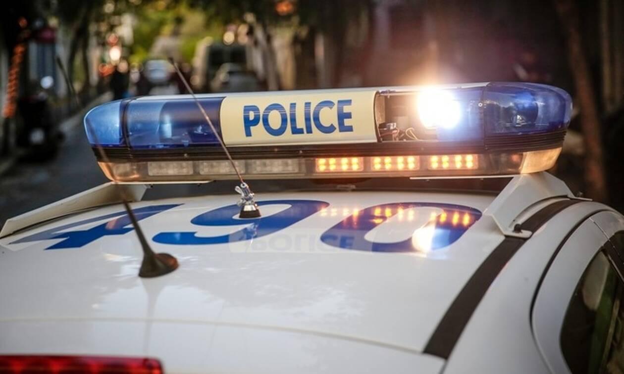 Μπαράζ εμπρησμών στην Αθήνα τα ξημερώματα