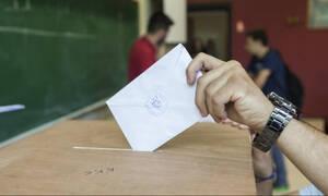 Αυτά τα απρόοπτα συμβαίνουν μόνο σε ελληνικά εκλογικά κέντρα (pics)