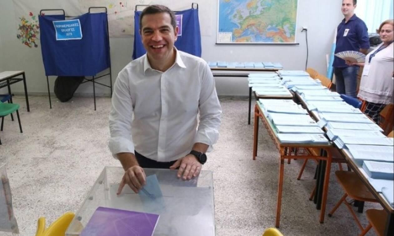 Τσίπρας: Είναι η ώρα της ευθύνης των πολλών για το σήμερα και το αύριο του τόπου