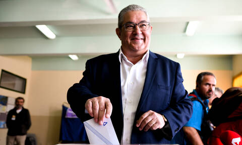 Εκλογές 2019 – Κουτσούμπας: Ελπίζουμε ο ελληνικός λαός να κάνει την επιλογή που θα δυναμώσει τη φωνή