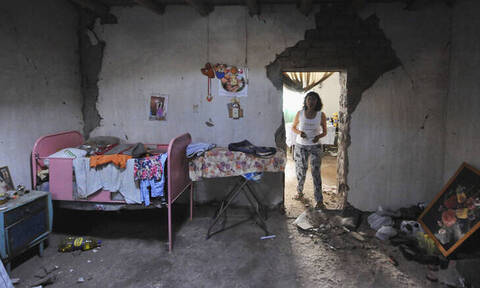 Σεισμός 7,5 Ρίχτερ στο Περού