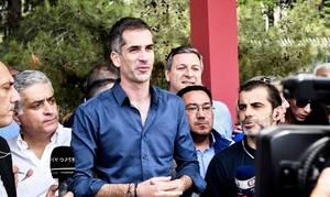 Μπακογιάννης: Τώρα είναι η σειρά των Αθηναίων να μιλήσουν