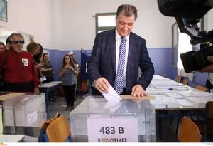 Εκλογές 2019 - Γιώργος Ορφανός: «Οσα υποσχέθηκα, θα τα κάνω πράξη»