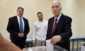 Λεβέντης: Το μήνυμα αυτών των εκλογών είναι ότι πρέπει να τιμωρηθούν τα κόμματα που ψήφισαν Πρέσπες