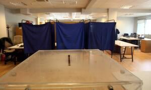 Λευκάδα: Προβλήματα στις εφορευτικές επιτροπές δυσχεραίνουν την ομαλή διεξαγωγή των εκλογών στο νησί