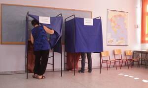 Εκλογές 2019: Ψηφοφόρος ετών… 103 – Καμαρώστε (pics)