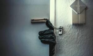 Αυτή είναι η πιο παράξενη... κλοπή σε σπίτι (pics)