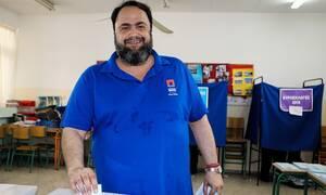 Μαρινάκης: Θα κάνουμε τον Πειραιά υπερήφανο και όπως αρμόζει στους Πειραιώτες