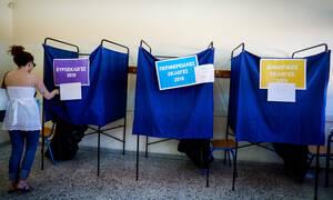 Αποτελέσματα εκλογών 2019: Απίστευτες ατάκες των ψηφοφόρων στα social media