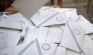 Εκλογές 2019: Απίστευτο τρολάρισμα σε Ολυμπιακό (photo)