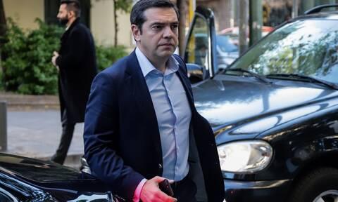 Αποτελέσματα εκλογών 2019: Στην Κουμουνδούρου ο Τσίπρας - Συνεδριάζει η Π.Γ. του ΣΥΡΙΖΑ