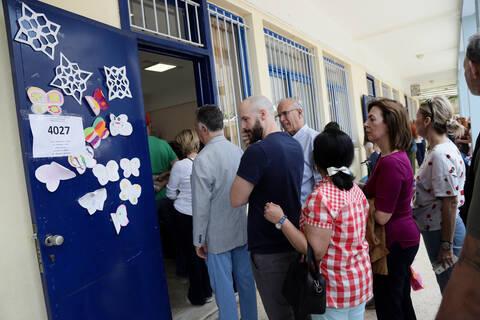 Εκλογές 2019: Παράταση στις κάλπες – Ποιες περιπτώσεις αφορά, τι να προσέξετε