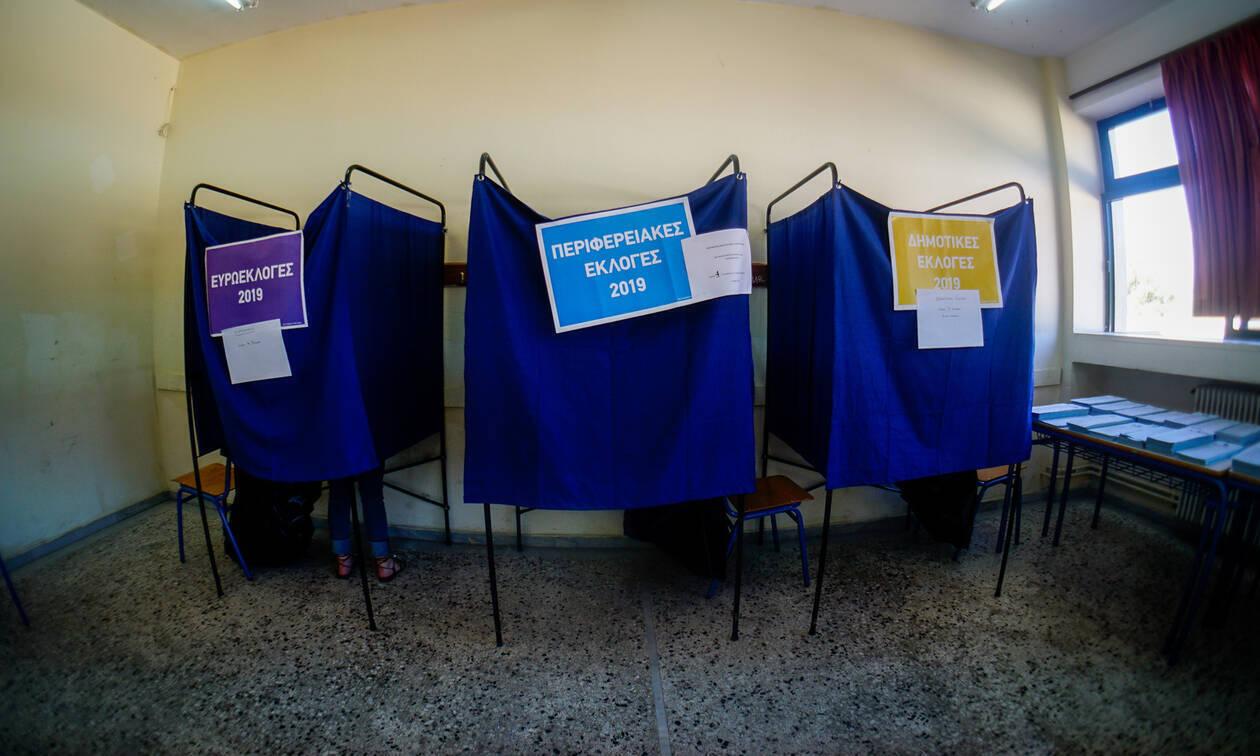 Εκλογές 2019: Καυγάς για το... πόσοι θα μπουν στο παραβάν!