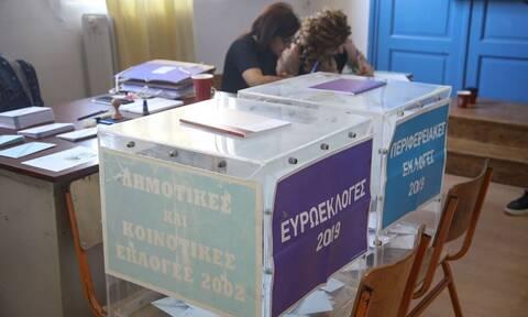 Αποτελέσματα Εκλογών 2019 LIVE: Δήμος Ικαρίας