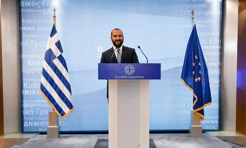 Αποτελέσματα εκλογών 2019: Τζανακόπουλος – Ο ΣΥΡΙΖΑ δεν έχει υποστεί στρατηγική ήττα