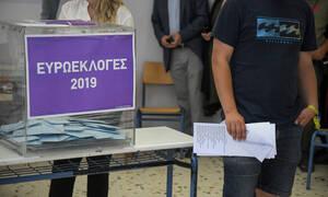Αποτελέσματα εκλογών 2019: Πόσους ευρωβουλευτές εκλέγει κάθε κόμμα
