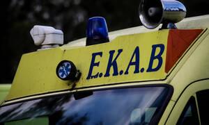 Σοκ στα Χανιά: 65χρονος πέφτει νεκρός κατά τη διάρκεια αστυνομικού ελέγχου