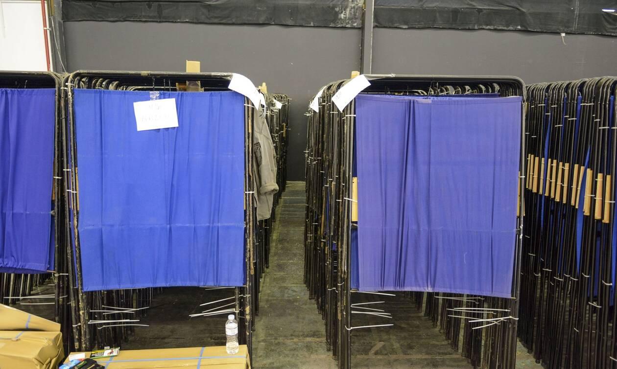 Αποτελέσματα Εκλογών 2019 LIVE: Δήμος Αθηναίων - Δείτε ποιος προηγείται