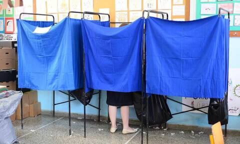 Exit poll - Exit polls 2019: Αυτό είναι το τελικό exit poll των καναλιών για τις Εκλογές 2019