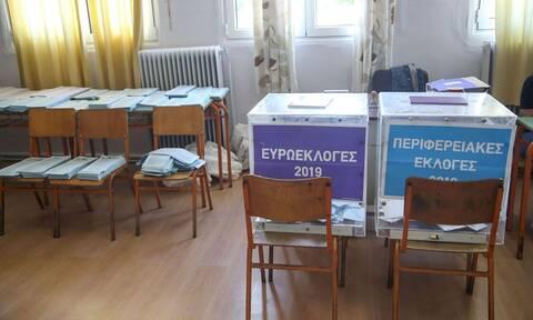 Αποτελέσματα Εκλογών 2019 LIVE: Δήμος Λήμνου