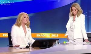 Ο Τάκης Ζαχαράτος εμφανίστηκε ως Έλλη Στάη (video)