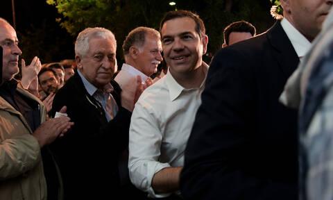 Αποτελέσματα Εκλογών 2019: Το πρώτο σχόλιο του Αλέξη Τσίπρα