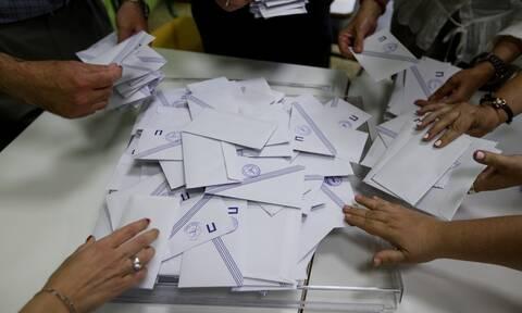 Αποτελέσματα εκλογών 2019: Προσαγωγή Δημοτικής Συμβούλου στον Πειραιά