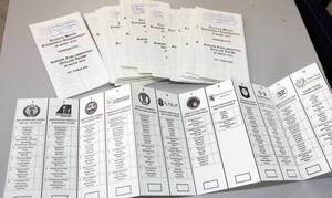Κύπρος - Αποτελέσματα Εκλογών 2019: Αυτοί είναι οι πρώτοι 3 σε κάθε κόμμα