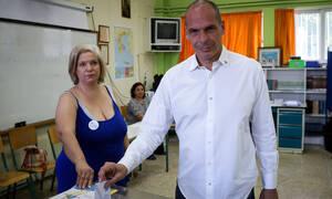 Αποτελέσματα ευρωεκλογών 2019: Έτοιμος για τις εθνικές εκλογές δηλώνει ο Βαρουφάκης