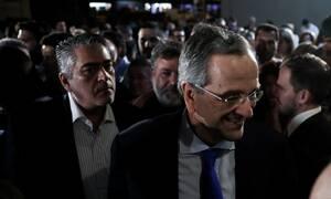 Αποτελέσματα εκλογών 2019: Αντώνης Σαμαράς – Η παράταξη νίκησε, η Ελλάδα νίκησε