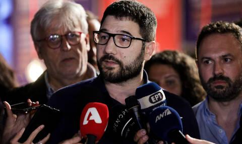 Αποτελέσματα Δημοτικών εκλογών 2019 - Ηλιόπουλος: Θα παλέψουμε για τη δεύτερη Κυριακή