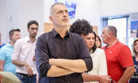 Αποτελέσματα εκλογών 2019: Μώραλης - Πολύ μεγάλο αποτέλεσμα στην ιστορία του δήμου Πειραιά