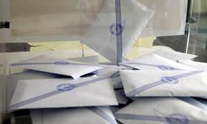Αποτελέσματα Ευρωεκλογών 2019 LIVE: Τα αποτελέσματα στο 33,3% της επικράτειας