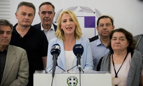Αποτελέσματα εκλογών 2019: Ρένα Δούρου - Η μεγάλη μάχη είναι πλέον μπροστά μας