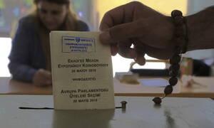 Ευρωεκλογές 2019 - Κύπρος: Από δύο έδρες ΔΗΣΥ και ΑΚΕΛ, από μία ΔΗΚΟ και ΕΔΕΚ